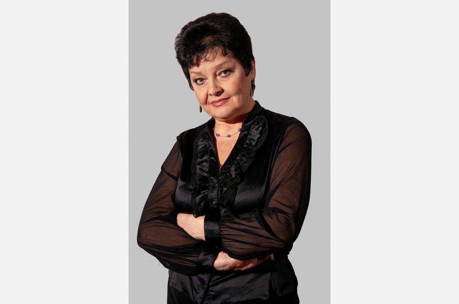 Тамара Тищенко