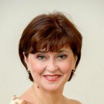 Ауріка Ахметова