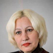 Natalya  Petrusenko
