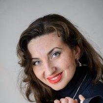 Ирина Гусак